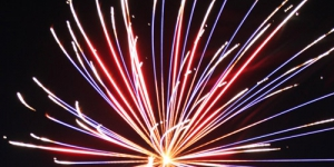 Survey Regarding Fireworks in Your Area on July 4th