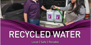 Free Recycled Water for Pick Up at LA Zoo Fill Station | Tuesdays @ 8 am