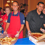 "SOLID's 21st Annual ""All You Can Eat"" Pasta Dinner Friday, October 14"