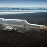 note-in-a-bottle