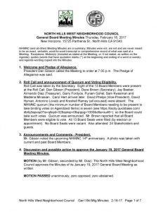 thumbnail of February 16, 2017 Gneral Board Meeting Minutes Draft