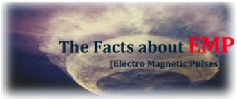 FREE Class - The Facts About EMPs - Electro Magnetic Pulses