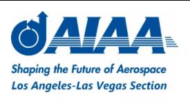 Space Tech Expo USA 2017 May 23-25, Pasadena