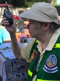 NHWNC Prepares with Emergency Drill