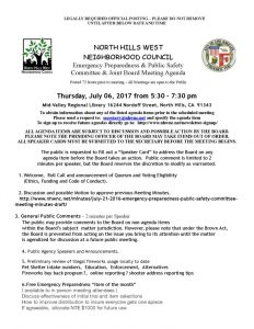 thumbnail of July 06, 2017 EP&PS Committee Agenda