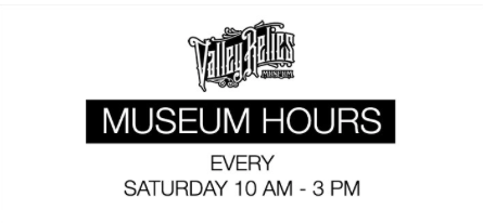 San Fernando Valley Relics Museum