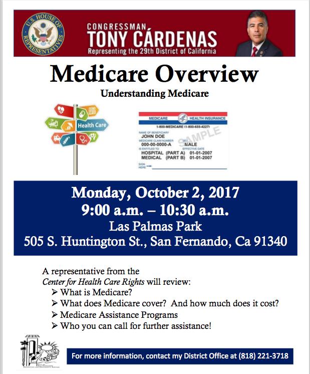 Medicare Overview: Understanding Medicare