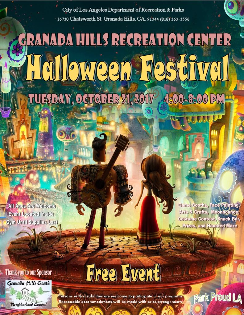 halloween festival – north hills west neighborhood council