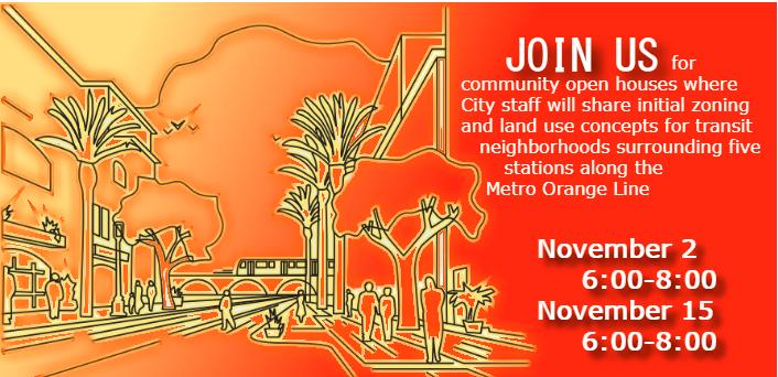 Los Angeles Transit Neighborhood Plans (LATNP) Program Workshop #2 of 2