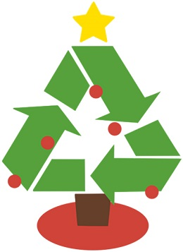 recycle tree picture