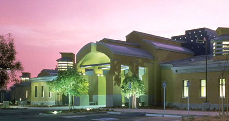 Mid Valley Regional Library