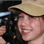 VDPF radio student