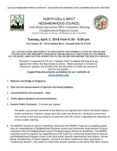 thumbnail of April 3, 2018 Joint Board & NPG Committee Agenda.