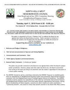 thumbnail of April 3, 2018 Joint Board & NPG Committee Agenda.