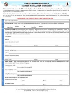 thumbnail of 2019_Election Information Worksheet_FINAL