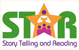 STAR Library Story Telling and Reading