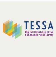 TESSA Digital Collections of the LA Public Library