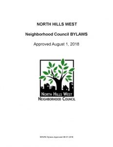 thumbnail of NHWNC Approved Bylaws 08012018