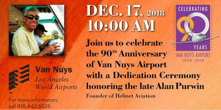 Van Nuys Airport Celebration