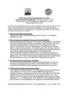 thumbnail of NHWNC Minutes 2019-01-17