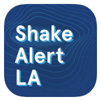 Shake Alert LA