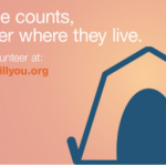 flyer Homeless Count 2019