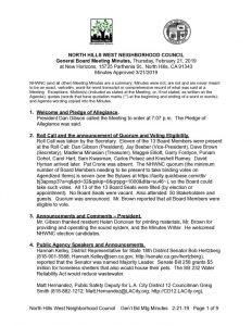 thumbnail of NHWNC Minutes 2019-2-21