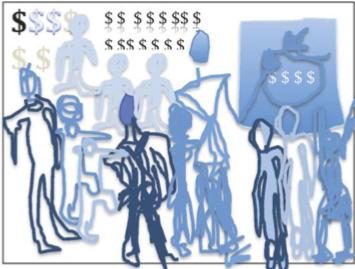Budget Advocates 2019 White Paper logo