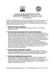 thumbnail of NHWNC Minutes 2019-4-25