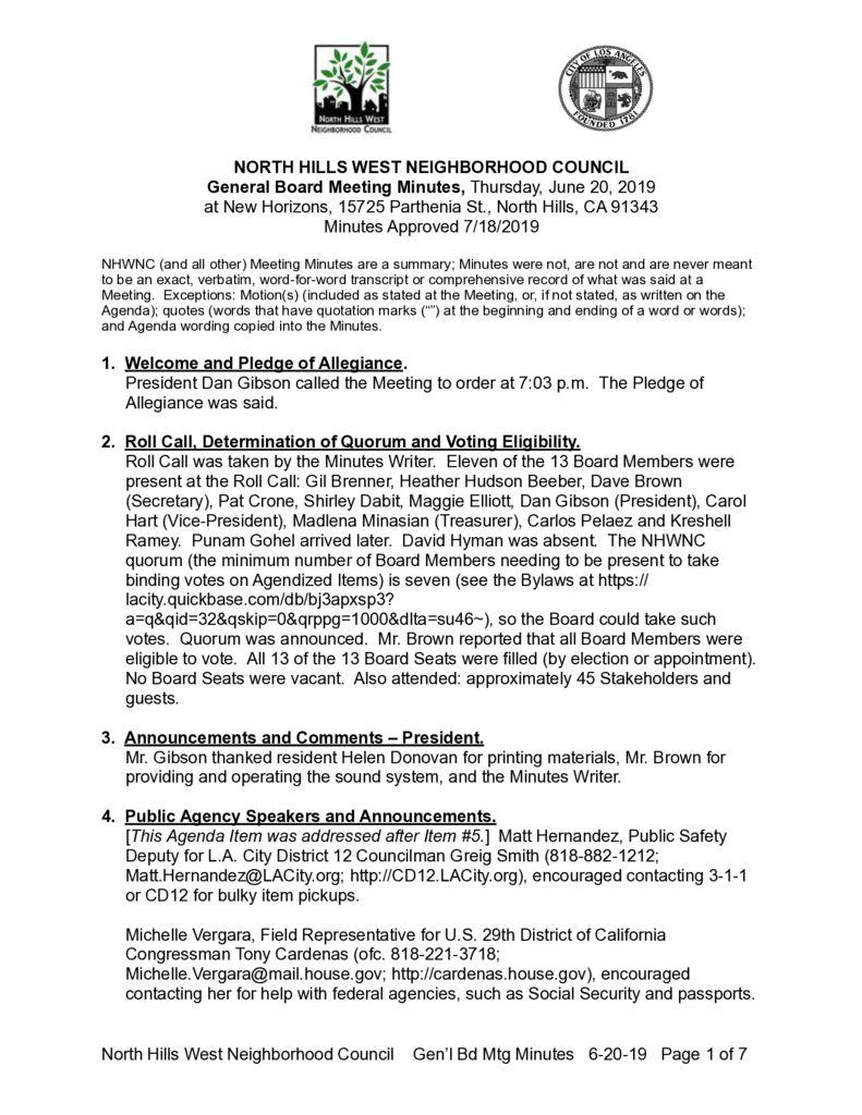 thumbnail of NHWNC Minutes 2019-6-20