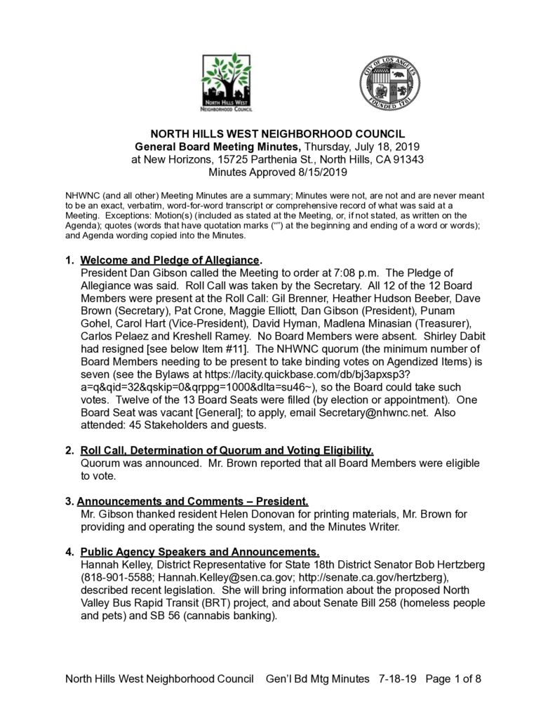 thumbnail of NHWNC Minutes 2019-7-18