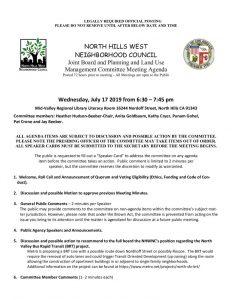 thumbnail of NHWNC PLUM Comittee Agenda 7-17