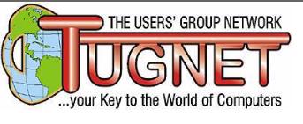 TUGNET logo