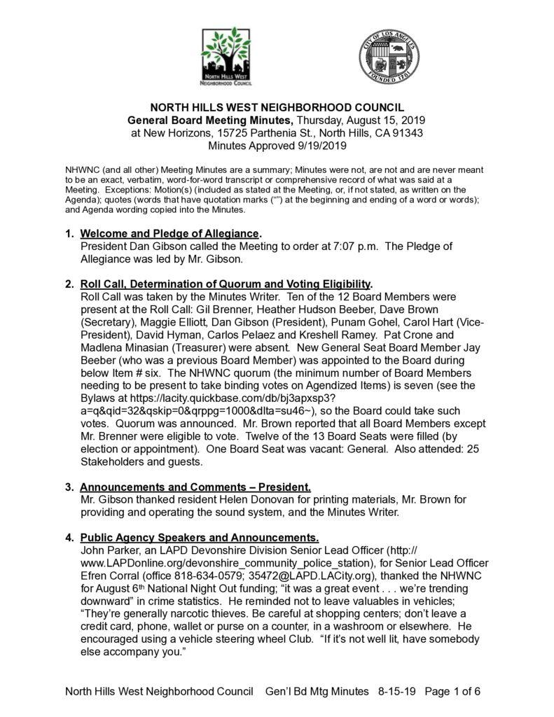 thumbnail of NHWNC Minutes 2019-8-15