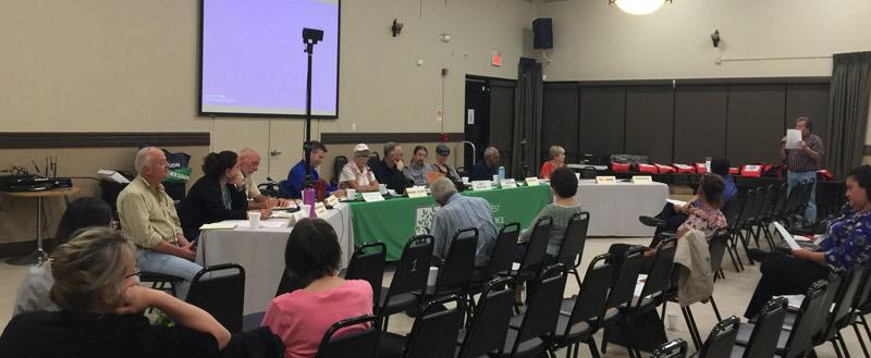 North Hills West Neighborhood Council Meeting