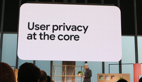 Sign: User Privacy At The Core