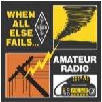 Amateur Radio magazine cover