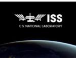 International Space Station logo