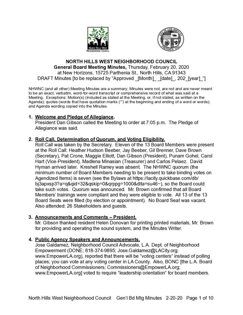 thumbnail of NHWNC DRAFT Minutes 2020-2-20 Bd