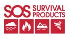 SOS Emergency Products logo