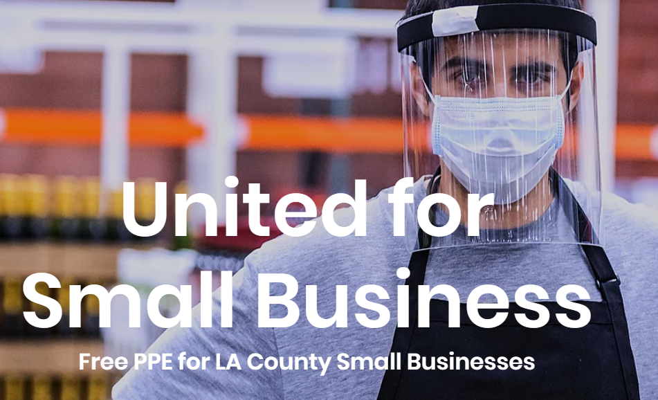 United for Small Business