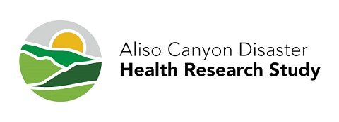 aliso canyon health research study logo