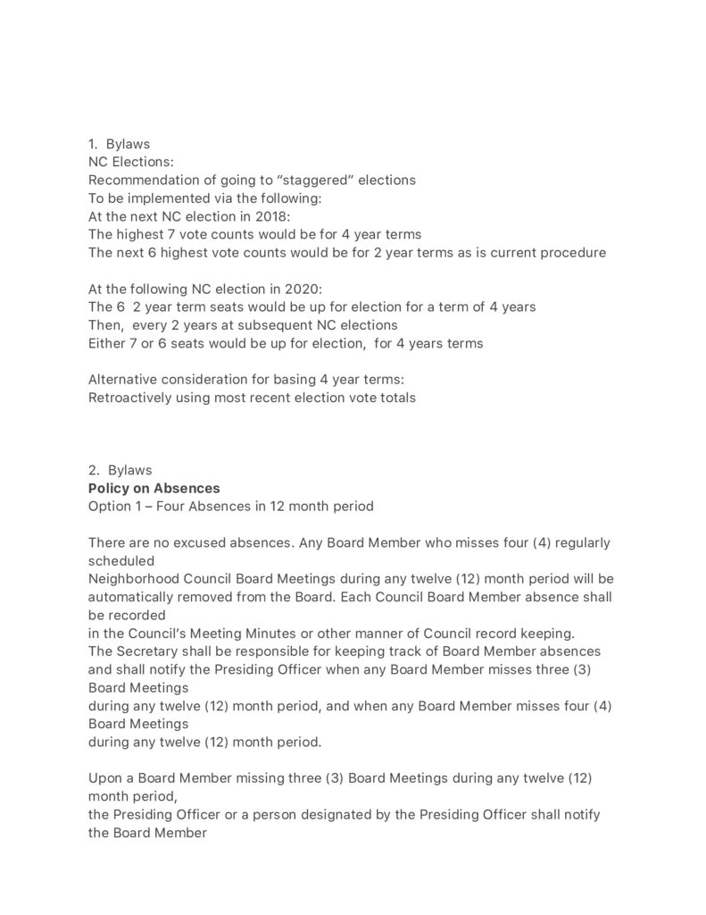 thumbnail of NHW NC proposed bylaws & standing rules copy