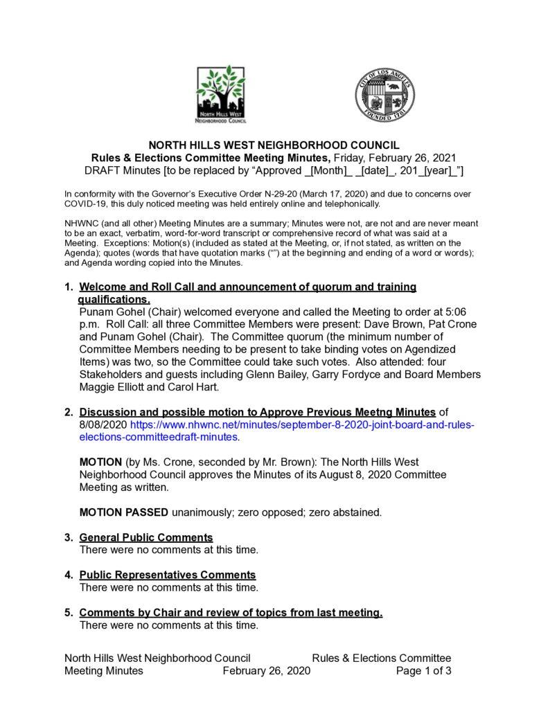 thumbnail of NHWNC DRAFT Minutes 2021-2-26 R&EC