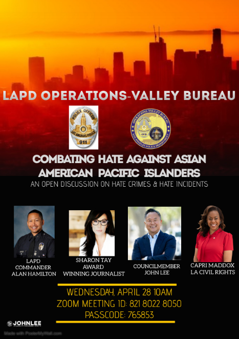 flyer,  Operations Valley Bureau