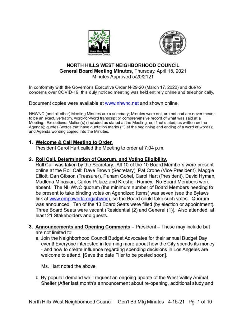 thumbnail of NHWNC-DRAFT-Minutes-2021-4-15-Bd
