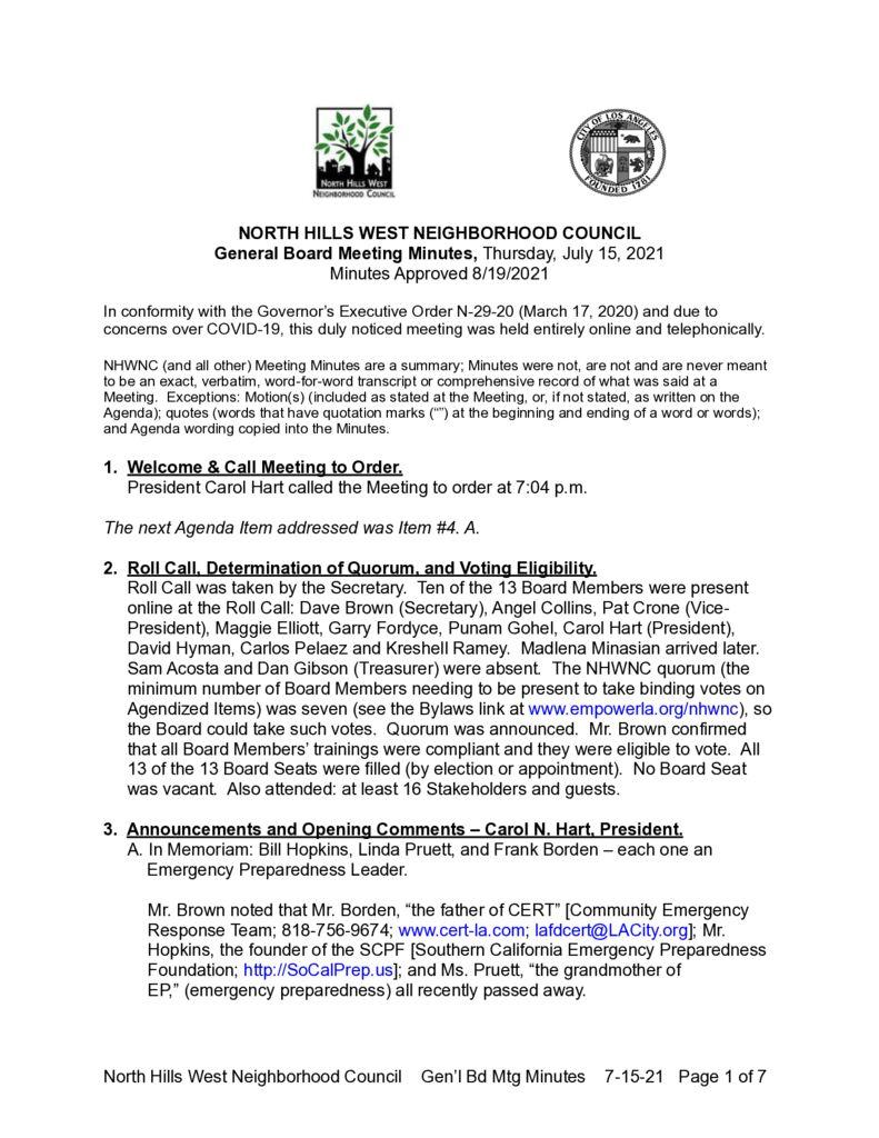 thumbnail of NHWNC Minutes 2021-7-15 Bd